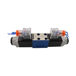 WE5 Hydraulic Solenoid Operated Directional Valves