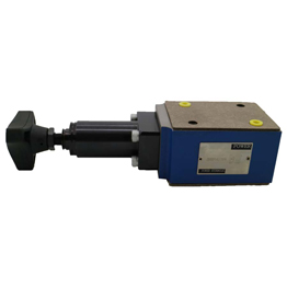 ZDR10 Direct Operated Pressure Reducing Valve